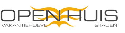 OPENHUIS Logo